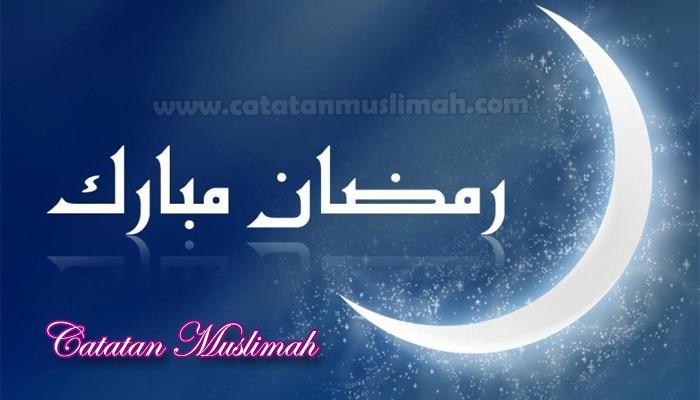 Amalan-amalan Sunnah Paling Utama Di Bulan Ramadhan