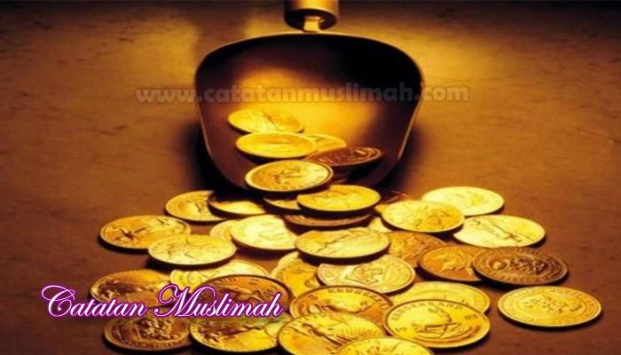 Seperti Inilah Harta Yang Berkah Dalam Islam