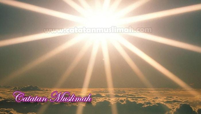 3 Wajah Ahli Surga Yang Memukau Para Malaikat