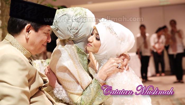 Ucapan Selamat Menikah Dalam Islam