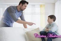 7 Perilaku Orang Tua Yang Mendorong Kebiasaan Buruk Pada Anak