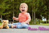 Beginilah Cara Mengendalikan Emosi Anak