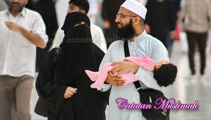 Keutamaan Orang Tua Dalam Islam