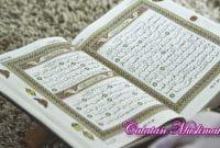 Doa Khatam Qur'an Arab, Latin dan Terjemahnya Lengkap