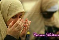 Ketahuilah 10 Adab Berdoa Dalam Islam