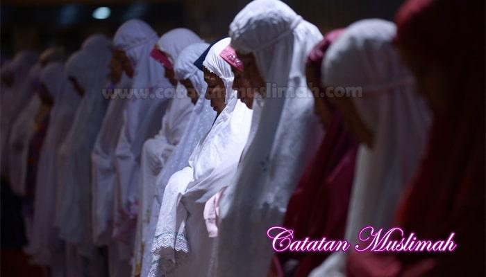 Keutamaan Shalat Sunnah Tarawih Di Bulan Ramadhan