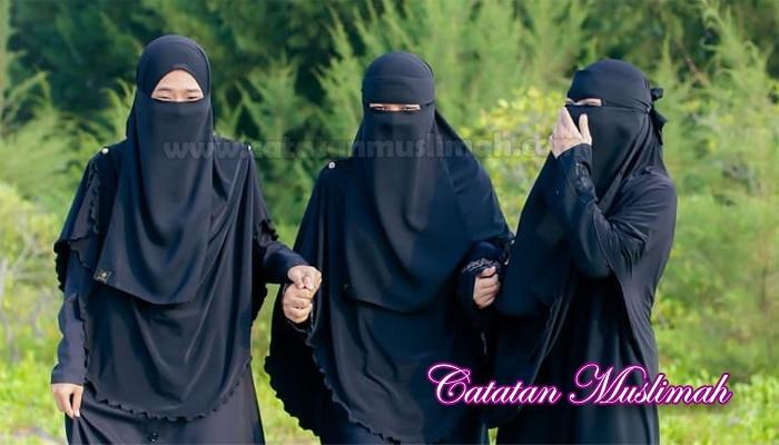 Kumpulan Ayat al-Quran Tentang Wanita Dalam Islam