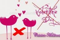 Hukum Valentine's Day Dalam Islam