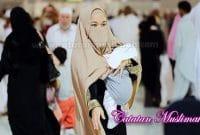 Inilah Kemuliaan Dan Keutamaan Ibu Dalam Islam