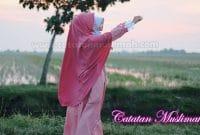 Peran Ibu Dalam Keluarga Menurut Islam