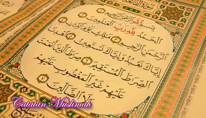 Hukum Bacaan al-Quran Dalam Ilmu Tajwid Lengkap