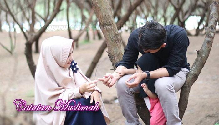 Kewajiban Istri Kepada Suami Yang Paling Utama Dalam Islam