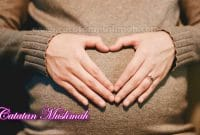 Amalan Dan Doa Untuk Anak Dalam Kandungan