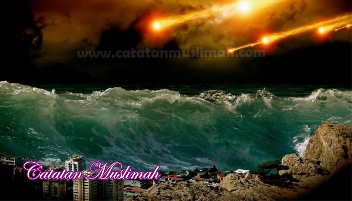 Tanda-tanda Kiamat Kubra dan Kiamat Sugra Menurut al-Quran
