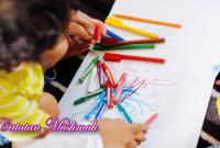 Cara Mengatasi Masalah Problematika Di Antara Anak-Anak