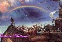 Kisah Nabi Nuh a.s Singkat Dan Lengkap