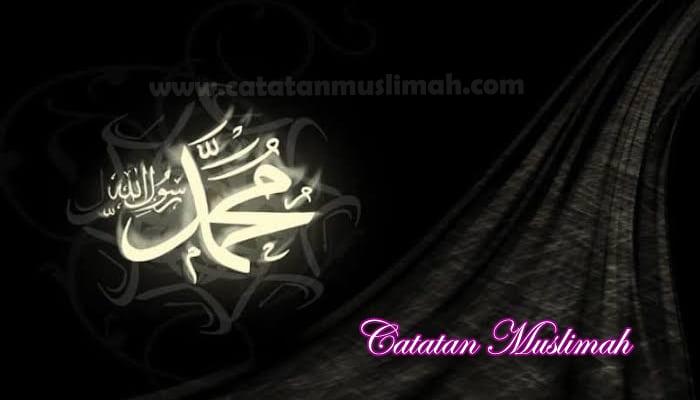 Kisah Teladan Nabi Muhammad SAW (1)