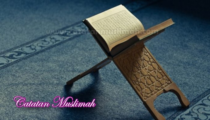 Keutamaan 3 Ayat Terakhir Surat Al-Baqarah dan Bacaannya Lengkap