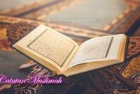 Macam-macam Mukjizat Nabi Muhammad SAW
